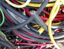电柜,电缆回收