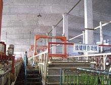 电镀厂回收