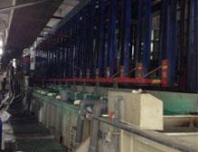 惠州电镀厂回收